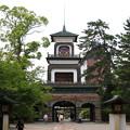 写真: 尾山神社 180518 03