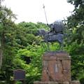 写真: 尾山神社 180518 04