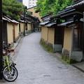 写真: 長町武家屋敷 180518 01