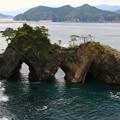 写真: 碁石海岸 180722 03