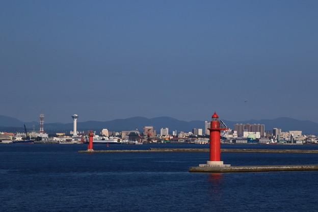写真: 津軽海峡フェリー 180724 03