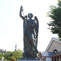 写真: 函館 トラピスチヌ修道院 180725 01