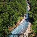 Photos: 白ひげの滝 180728 02