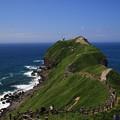写真: 神威岬 180801 01