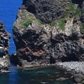 写真: 神威岬 180801 03