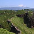 写真: 神威岬 180801 05