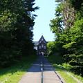 写真: 燈台の聖母トラピスト大修道院 180802 01