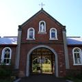 写真: 燈台の聖母トラピスト大修道院 180802 02