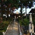 写真: 常勝寺 181220 03