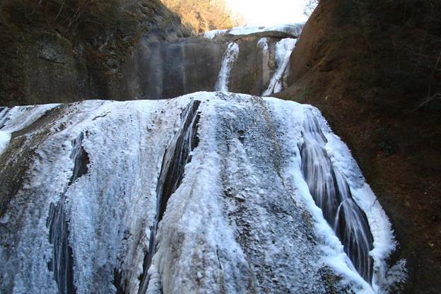 袋田の滝 190118 04