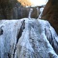 写真: 袋田の滝 190118 04