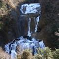 袋田の滝 190118 07