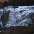 写真: 袋田の滝 190118 08