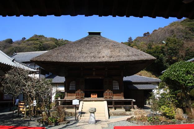 円覚寺 190220 11