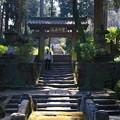 Photos: 浄智寺 190220 01