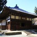 写真: 浄智寺 190220 03