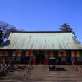 Photos: 川越旧市街 190312 03 喜多院