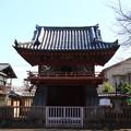 Photos: 川越旧市街 190312 10 喜多院