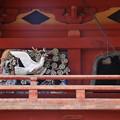 Photos: 川越旧市街 190312 11 喜多院