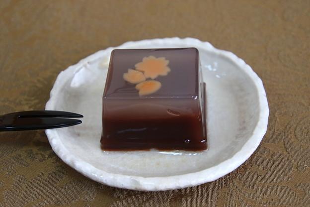 春の和菓子2