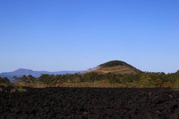焼走り溶岩流 190512 02