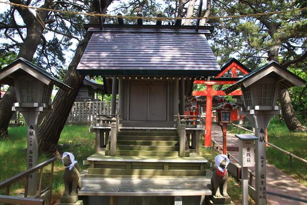 高山稲荷神社 190524 03