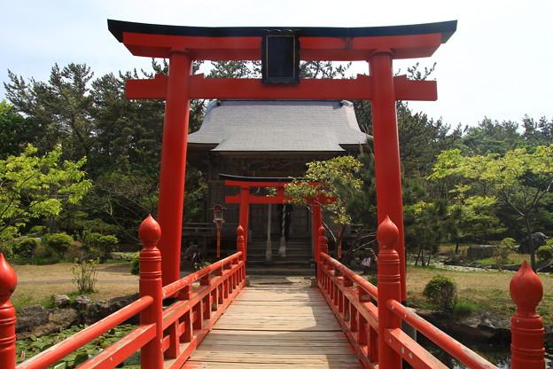 高山稲荷神社 190524 04