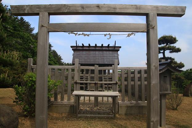 高山稲荷神社 190524 06