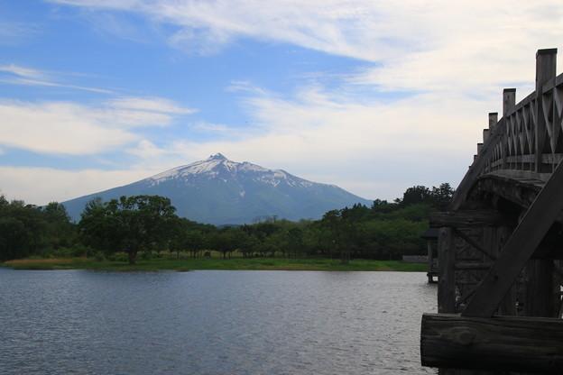 鶴の舞橋 190524 03