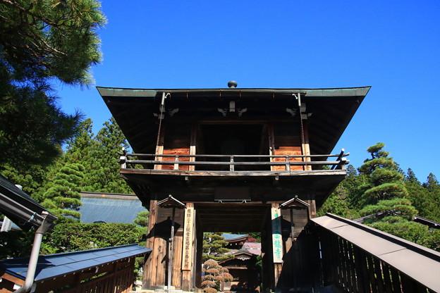 東山寺院群 191104 01