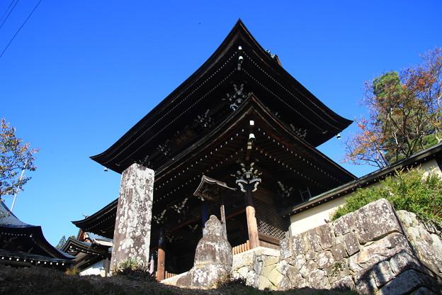 東山寺院群 191104 02