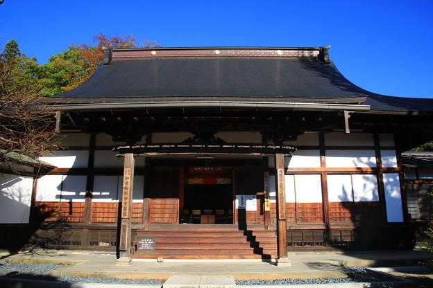 東山寺院群 191104 07