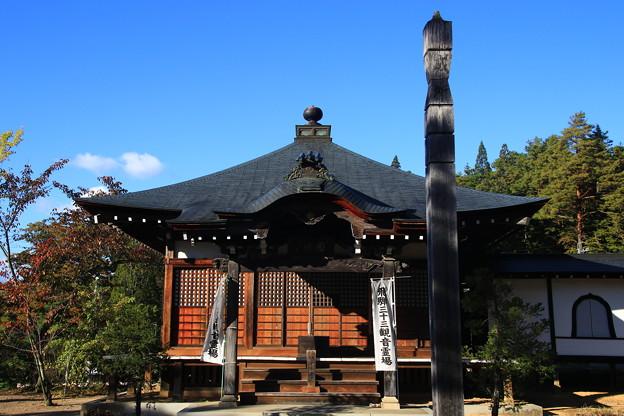 東山寺院群 191104 09
