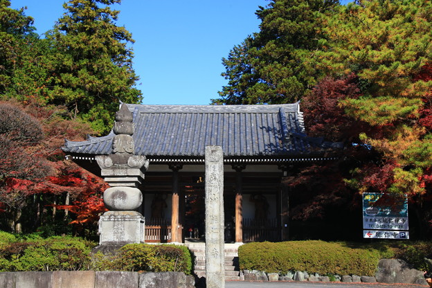 能仁寺 191130 01