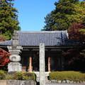 Photos: 能仁寺 191130 01