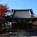 Photos: 能仁寺 191130 08