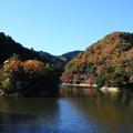 鎌北湖 191130 01