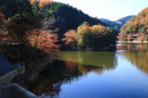 鎌北湖 191130 02