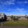 金沢城公園 191107 02