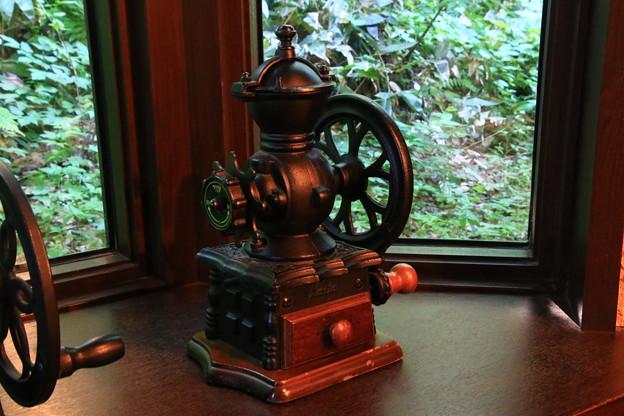 富良野 「森の時計」 170606 05