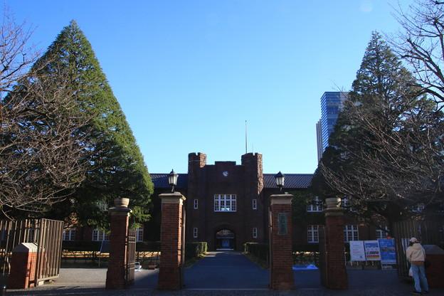 立教大学 200305 01