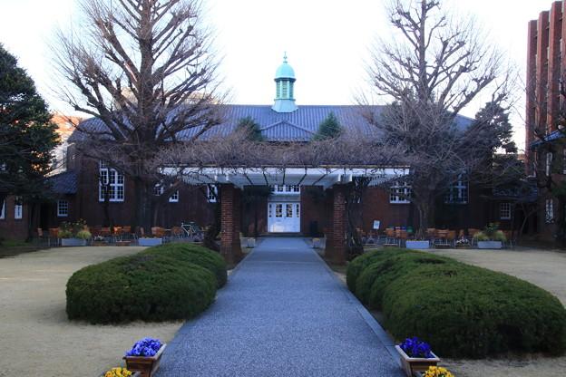 立教大学 200305 03