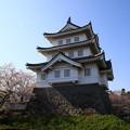 Photos: 忍城 200326 01
