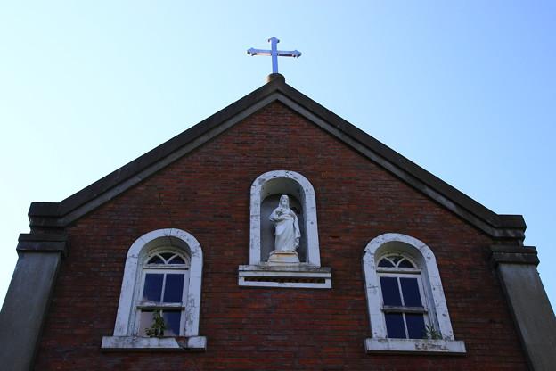 燈台の聖母トラピスト大修道院 180802 04