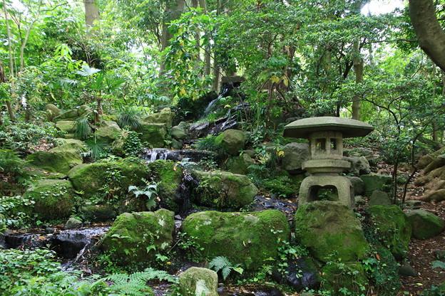 金沢 尾山神社 180518 06