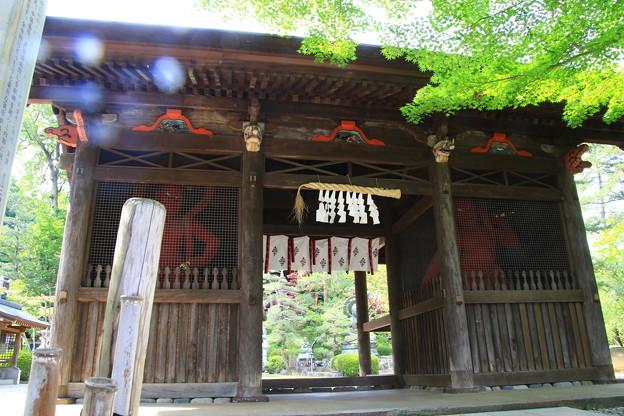吉見観音(安楽寺) 200528 07