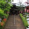 吉見観音(安楽寺) 200528 10