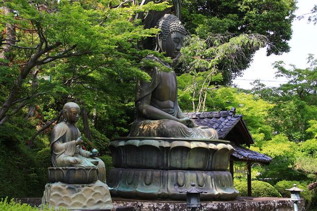 吉見観音(安楽寺) 200528 12