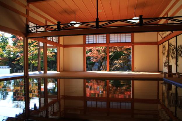 桐生 宝徳寺 181114 11
