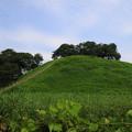 さきたま古墳公園 200720 01